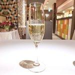 ゴーシェ - 開店直後サービス の食前酒