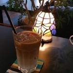 ビーグル カフェ -