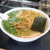 中華そば 高はし - 料理写真:雲呑麺 (2014/11)