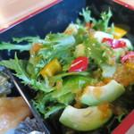 花咲 - サラダ