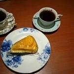 果琳 - オレンジケーキ
