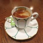 カフェ ミミ - ブレンドコーヒー