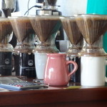 Morning Glass Coffee + Café - coffee