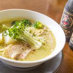 みつか坊主 醸 - 料理写真:お野菜の味噌【ベジミソ】