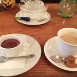 クチーナ・カーサ - コーヒー&デザート