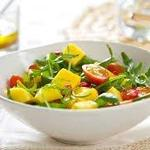 マンゴー サラダ Mango Salad