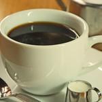喫茶チロル - ブレンドコーヒー