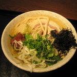 むさしの エン座 - 梅葱好み(冷)