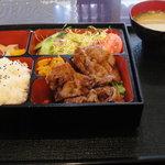 ビストロ大木 - 焼肉定食