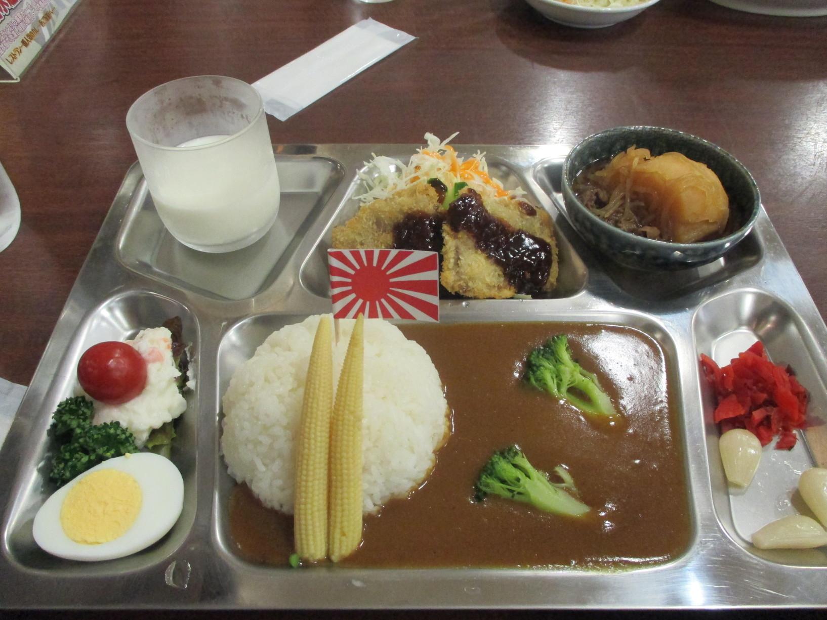 呉 ハイカラ食堂