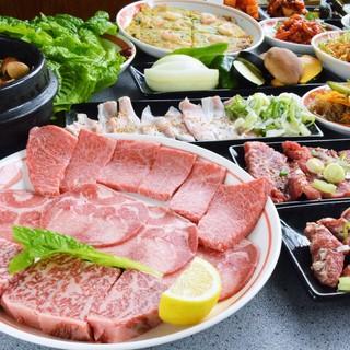 ◆様々なシーンにご対応のコース料理をご用意♪