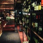 鉄板焼き&ワイン KAi 回 - '14 11月上旬