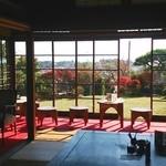 32936505 - お居間(喫茶室)