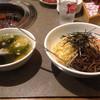 Shokudouen - 料理写真:ビビンバ(大盛)