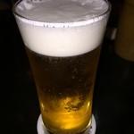 杏 - 杏 生ビール