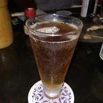 杏 - 杏 津軽路ビール泡が…