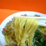 天華 - 麺リフト~
