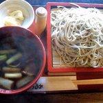 うるめ - 鴨汁蒸篭