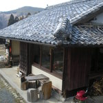 朴 - 田舎の家
