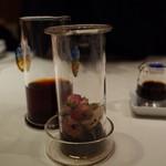 メゾン・ド・ユーロン - 素敵な香りの薔薇茶 2014.11.2x