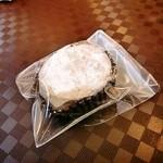 ブルックスショップアンドカフェ - 本日のコーヒーに付いてたお菓子