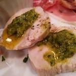 iL  PRIMO - 鶏ムネ肉のサルサヴェルデ
