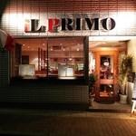 iL  PRIMO - 店の外観