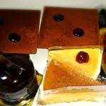 シエスタ - 持ち帰りケーキ5種類
