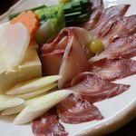 たけちゃんち - 料理写真: