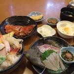 ぎょギョ魚の三太郎 -