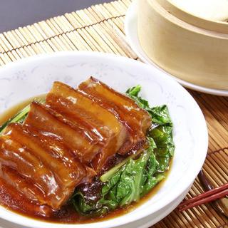 【お客様満足度1位】豚バラ肉の角煮