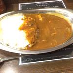 バルチックカレー - 特性ビーフカレー(辛口)