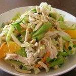 チキン サラダ Chicken Salad