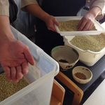 蕎麦さとやま - そばを美味しくする仕事