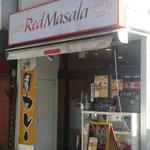 RED MASALA -