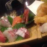 魚匠隆明 -