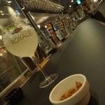串鳥のワイン酒場 TANTO - マルティーニロワイヤル