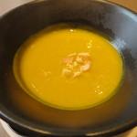 32961560 - かぼちゃのスープ