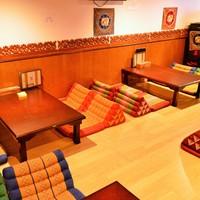 ◆ゆったり楽しめる2F宴会用お座敷(最大20名様までOK)