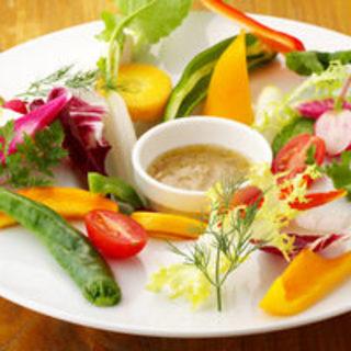 旬の季節野菜