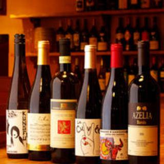 世界各国のワイン