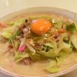 丸富食堂 - 料理写真:丸富ちゃんぽん