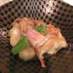 32968741 - きんき(煮つけ)