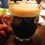 3297052 - 黒ビールは 地元のベアレン・シュバルツ