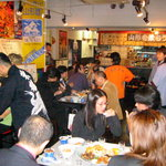 おまつり本舗 - 人気の日本酒蔵の社長さんをお招きして『蔵元を囲む会』なども開催しております