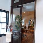 ナカオカフェ - 2階にカフェスペースがオープンしました!