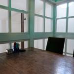 フード カルチャル ラボラトリー カゼ - 1人だったけれど・・2階の個室へ案内頂きました