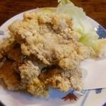 博多屋 - そして鶏唐揚げ