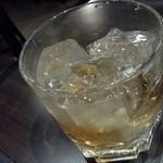 四季海岸 - 紹興酒ロック