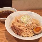 麺匠 四神伝 - 極太つけ麺